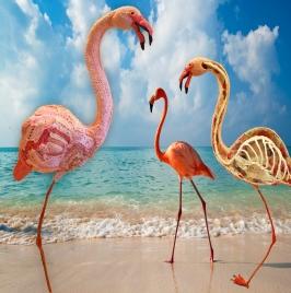 flamingon2